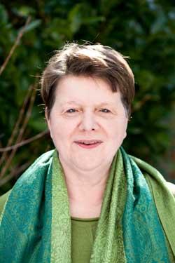 Eva Maria Börner